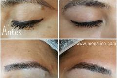 aprender a depilar cejas